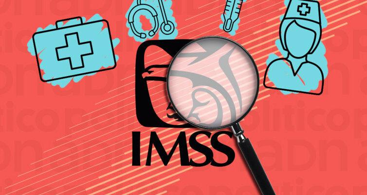 Certificado Digital del IMSS