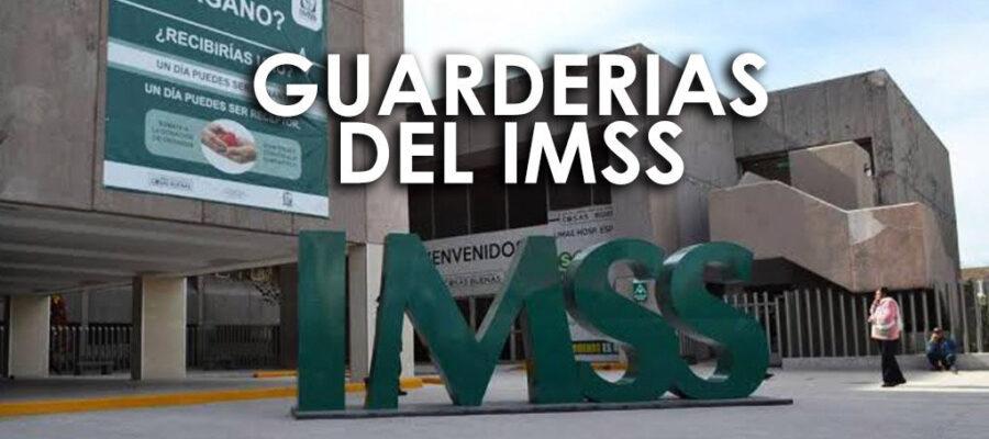 Guarderías del IMSS Inscribirse