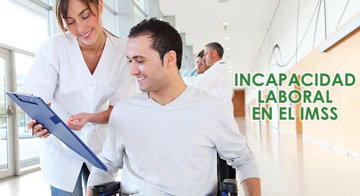 Incapacidad IMSS Ecuador